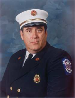 Chief Walter I. Trapp, Jr.